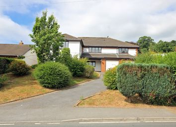 4 bed detached house for sale in Bronwydd Arms, Carmarthen, Carmarthenshire SA33