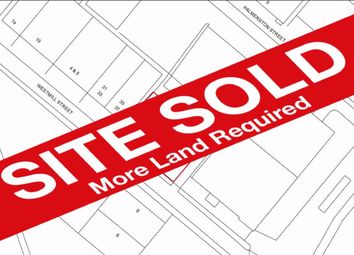 Thumbnail Land for sale in Westmill Street, Joiners Square, Staffordshire