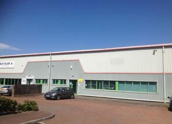 Thumbnail Industrial to let in Springmeadow Road, Springmeadow Business Park, Rumney, Cardiff