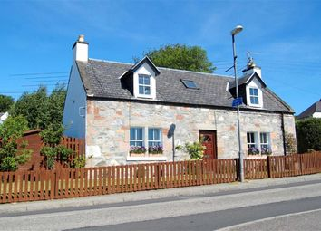 Thumbnail 3 bed property for sale in Millbank Road, Munlochy, Ross-Shire