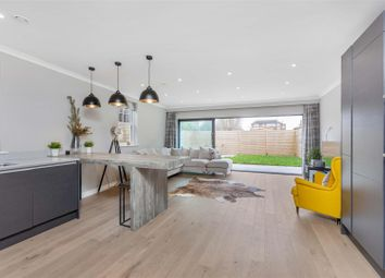 Bexhill Road, East Sheen SW14. 2 bed end terrace house for sale