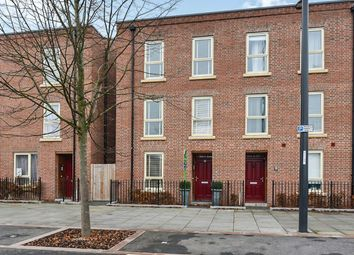 Thumbnail 4 bed terraced house for sale in Park Street, Derby