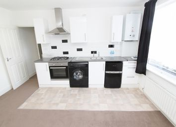 Thumbnail 1 bed flat to rent in Chase Cross Road, Romford