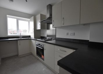 Thumbnail 3 bed flat to rent in Cardiff Street, Wolverhampton