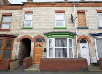 5 bed terraced house for sale in Tindall Street, Scarborough YO12