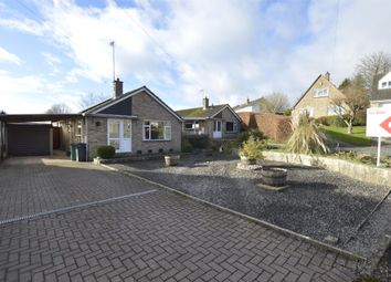 Thumbnail 2 bed detached bungalow for sale in Tylers Way, Chalford Hill, Gloucestershire
