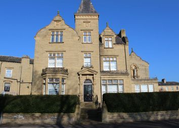Thumbnail 2 bedroom flat to rent in Burlington House, 1 Park Drive, Huddersfield