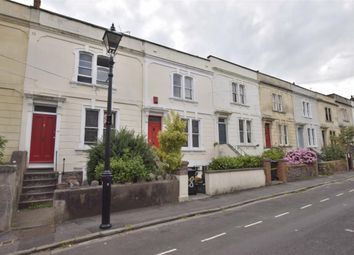 Thumbnail 1 bed flat for sale in Stanley Road, Redland, Bristol