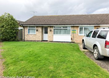 Thumbnail 3 bed semi-detached bungalow for sale in Newlands Whitfield, Dover