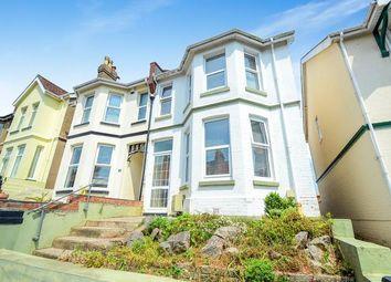 Thumbnail 4 bed semi-detached house for sale in Paignton, Devon