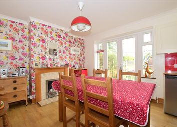 Thumbnail 4 bed semi-detached house for sale in Alderbury Road, Newport, Isle Of Wight