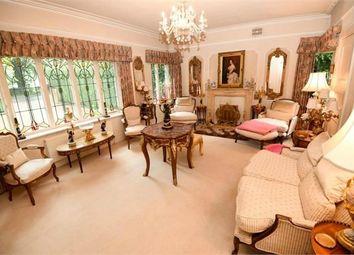 5 bed detached house for sale in Adlington Road, Wilmslow SK9