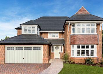 Thumbnail 4 bed detached house for sale in Potash Lane, Milton, Abingdon