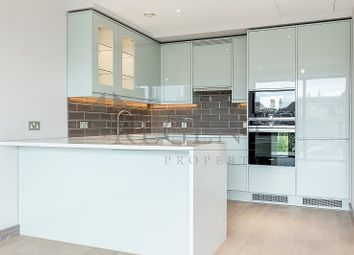 Thumbnail 3 bed flat to rent in 4 Drapers Yard, London