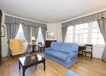 Thumbnail 1 bed flat to rent in Draycott Place, Chelsea, South Kensington, Sloane Square