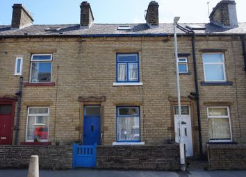 2 bed terraced house to rent in Birks Hall Terrace, Halifax HX1