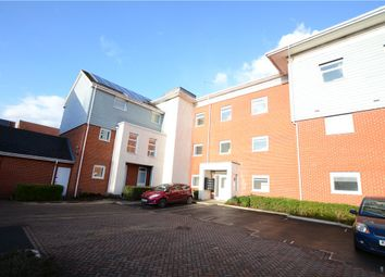 Thumbnail 2 bed flat for sale in Crest House, 2 Wraysbury Drive, West Drayton
