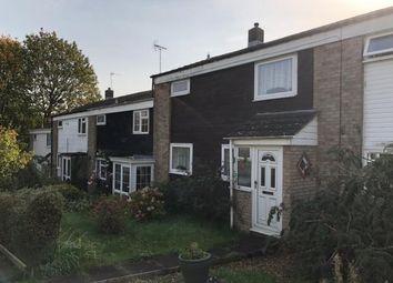 Thumbnail 3 bed terraced house for sale in Webb Rise, Stevenage, Hertfordshire