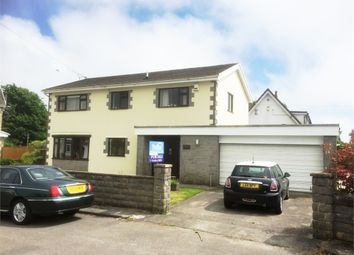 Thumbnail 4 bed detached house for sale in Ton Kenfig, Mawdlam, Nr Porthcawl