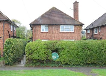 Thumbnail 1 bed maisonette to rent in South Lake Crescent, Woodley, Reading
