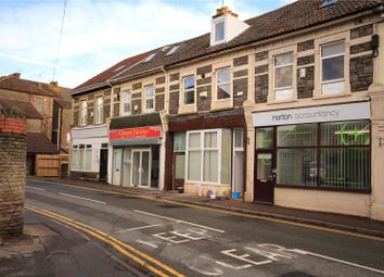 Thumbnail 1 bedroom flat for sale in Soundwell Road, Staple Hill, Bristol