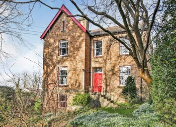 Thumbnail 4 bed detached house for sale in Church Bank, Shotley Bridge, Consett