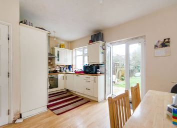 Thumbnail 4 bed terraced house for sale in Crofts Road, Harrow