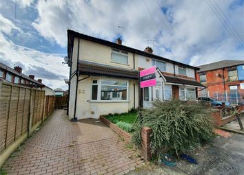 2 bed semi-detached house for sale in Wild Street, Radcliffe, Manchester M26