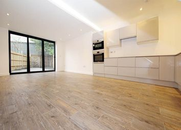 Thumbnail 2 bed terraced house for sale in Station Road, Norbiton, Kingston Upon Thames