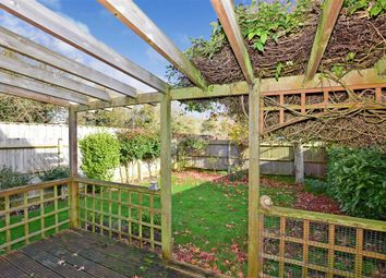 Thumbnail 3 bedroom end terrace house for sale in Linnet Close, Littlehampton, West Sussex