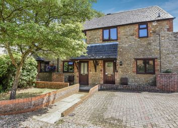 Thumbnail 2 bed semi-detached house for sale in The Mews, Cherry Orchard, Highworth, Wiltshire