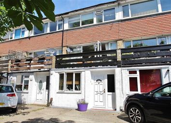 Thumbnail 4 bedroom town house for sale in Princes Road, Buckhurst Hill, Essex
