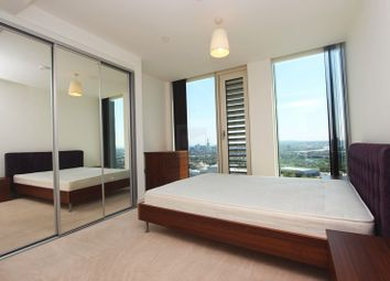 Thumbnail 2 bedroom flat to rent in Ontario Point, Maple Quays