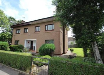 Thumbnail 3 bedroom semi-detached house for sale in Peat Road, Pollok, Glasgow
