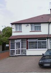 Thumbnail 2 bed flat to rent in Cherry Avenue, Southall