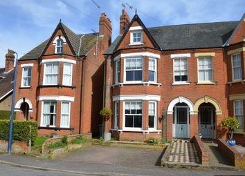5 bed semi-detached house for sale in Princes Road, Felixstowe IP11