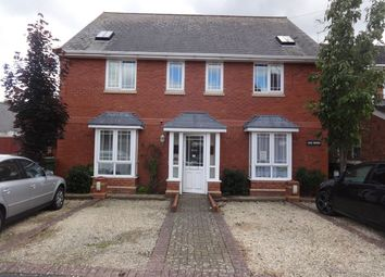 Thumbnail 2 bed flat for sale in Lambert Road, St Johns, Worcester