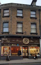 Thumbnail 1 bed flat to rent in Grosvenor Road, Tunbridge Wells