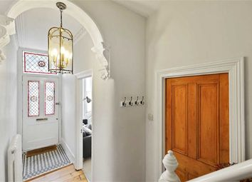 Thumbnail 3 bed terraced house for sale in Lennard Road, London