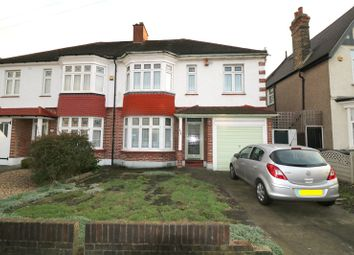 Thumbnail 3 bed semi-detached house for sale in Bellingham Road, Catford, London
