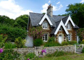Thumbnail 3 bed cottage for sale in 2 Gingerbread Cottage, Quebec Road, Dereham, Norfolk