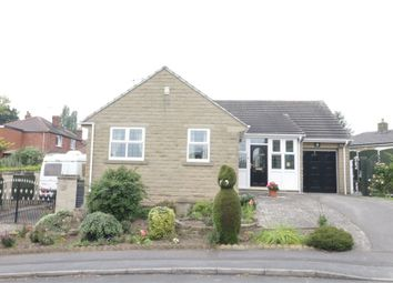 Thumbnail 3 bed detached bungalow for sale in Chaff Close, Whiston, Rotherham, South Yorkshire
