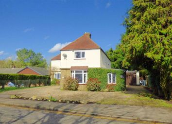 Thumbnail 5 bed detached house for sale in Common Road, Bluebell Hill Village, Chatham