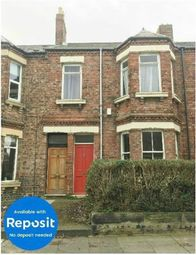Thumbnail 2 bed flat to rent in George Road, Wallsend, Tyne And Wear