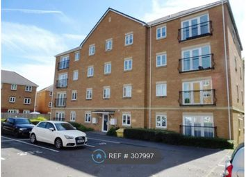 Thumbnail 2 bed flat to rent in Pentwyn, Cardiff