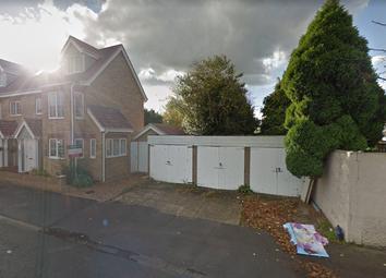 Thumbnail Land for sale in Margaret Road, Heath Park, Romford