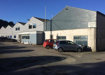 Thumbnail Office to let in Ground Floor Offices, Angel Fulfilment Services, Par, Cornwall