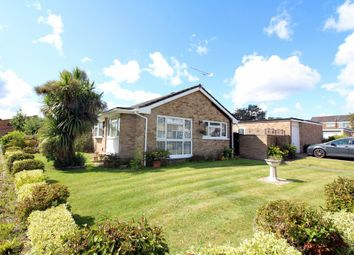 Thumbnail 2 bed detached bungalow for sale in Meadows Close, Upton, Poole