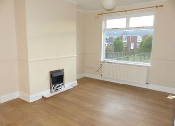 Thumbnail 2 bedroom terraced house to rent in Hare Law Gardens, Stanley
