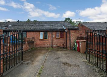 Thumbnail 3 bed bungalow for sale in Chesterfield Road, Scunthorpe